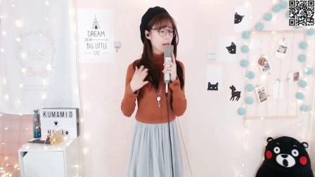 美女翻唱-mio
