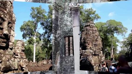 探秘柬埔寨-越南(上集)