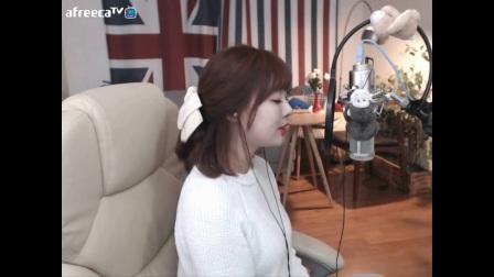 韩国美女主播美女热舞-003曼妮 主播热舞荷恩13