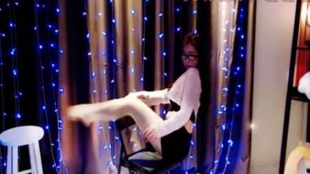性感美女主播,火辣热舞,跳起舞来,真的很美TK (2)