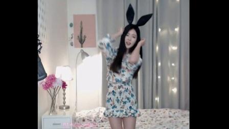 韩国bj-美女热舞短裙女主播BJ果实跳舞热舞-49