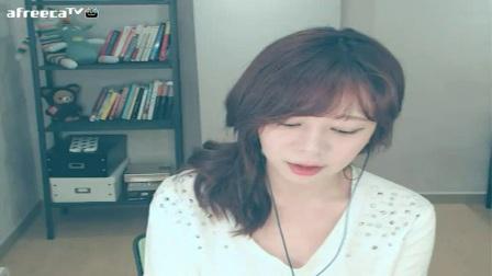 韩国美女主播热舞金艺璘