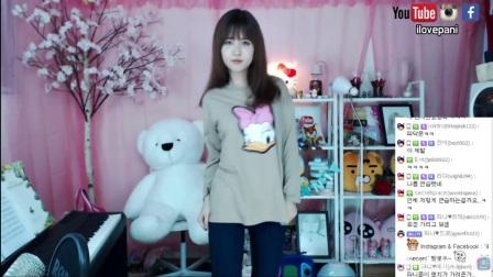 高清韩国美女主播热舞直播