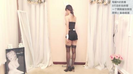 淼淼喵酱 丰满 翘臀(美女主播热舞)180201- (16