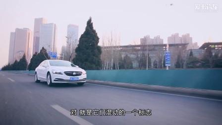 爽爽街拍之君越(全网版)