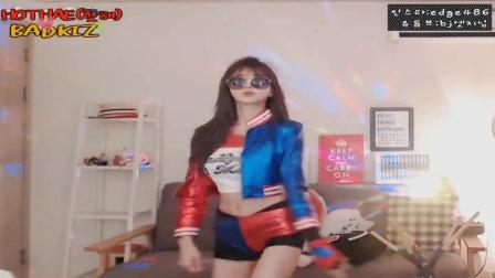 小乔身材很不错韩国女主播韩国女主播热舞内衣