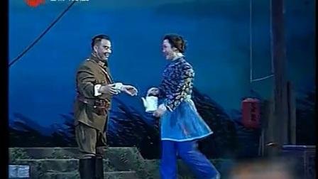 戏剧长廊:沪剧五朵金花 马莉莉
