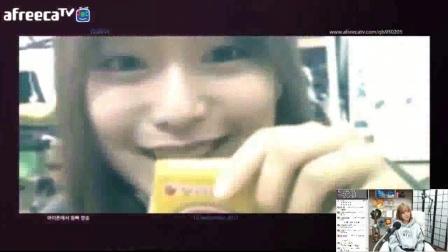 韩国美女主播热舞 热舞韩国美女主播BJ自拍视屏