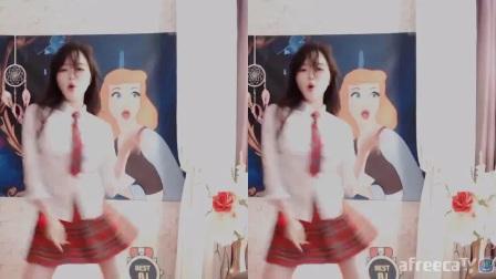 蜜罐韩国美女主播热舞视频艾琳韩国美女主播-