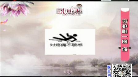 孟青:儿童自闭症的表现专题讲座视频