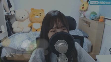 韩国女主播热舞无胸罩