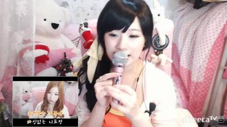 韩国美女主播热舞直播