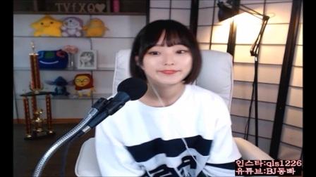 性感韩国女主播热舞视频