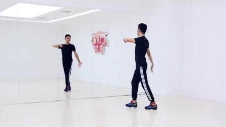 梅花弄弄弄糖豆广场舞课堂 20171010 附背面教学