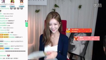 韩国美女主播热舞-尹素婉56