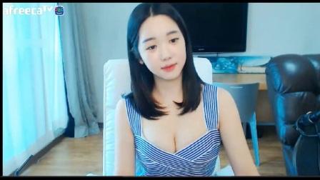韩国美女主播热舞艾琳