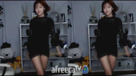 韩国女主播热舞短裤视频