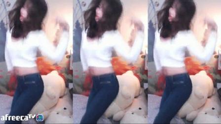 韩国女主播热舞短裤视频高清