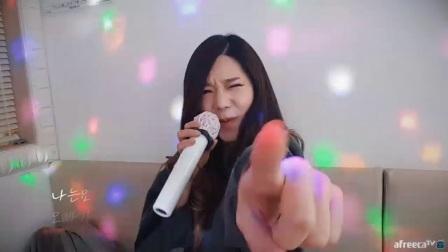 韩国女主播热舞诱惑顶级震撼现场