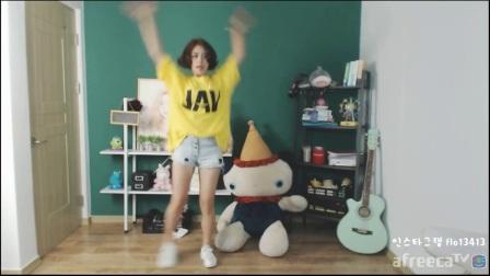 395858韩国美女主播热舞秀