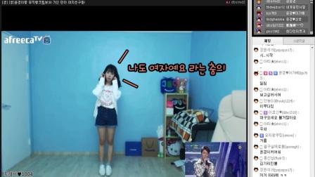 韩国女主播热舞诱丝袜