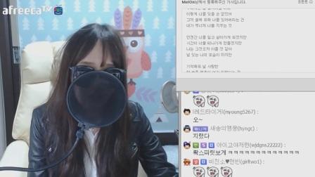 85韩国美女主播闪现了 韩国美女主播许允美包