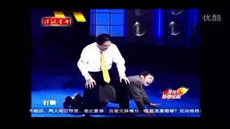 大兵赵卫国最新幽默相声小品《绝对真话》, 没上