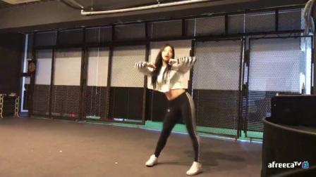 16韩国美女主播热舞合集