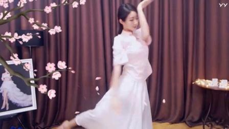 【乐翼美女热舞】0210女主播舞蹈视频漫漫(06)