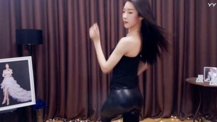 【乐翼美女热舞】0210女主播舞蹈视频漫漫(18)