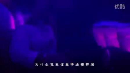 全世界最痴情的人DJ-周律HD高清美女舞曲MV_标清