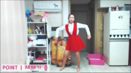 韩国女主播热舞优酷视频