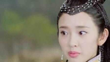 古装剧中饰演第一美女的6位女星,唐艺昕被喷成