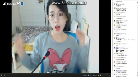 韩国女主播热舞内