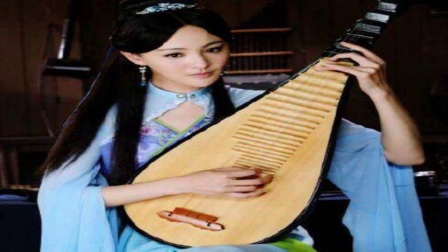"""古装剧4位""""乐器""""美女,郑爽垫底,赵丽"""