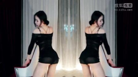 熊猫TV美女主播 Minana 电臀无敌 性感热舞 纸巾不