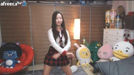 热舞韩国美女主播系列韩国美女主播热舞内衣0