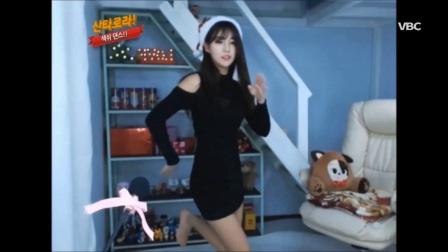 可爱美女主播热舞视频