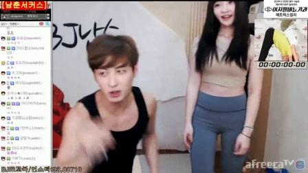 韩国bj-美女热舞短裙女主播BJ果实跳舞热舞-30