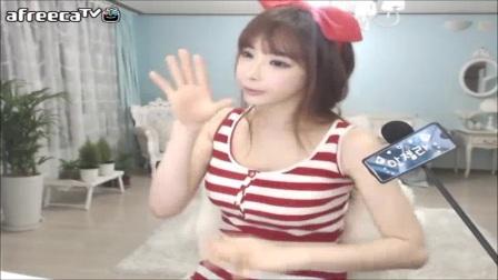 韩国女主播热舞视频高清