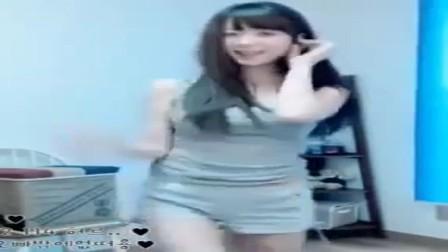 68【最新】斗鱼韩国美女主播热舞