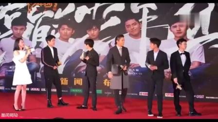 王源《王牌对王牌》第三季录制[标清]王俊凯最新