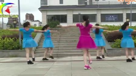 杨丽萍广场舞: 网上这段缘