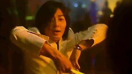 古天乐和郑伊健在酒吧泡妞, 这地方也是美女如云