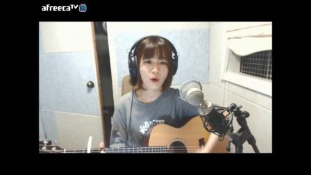 99韩国美女主播热舞自拍视频