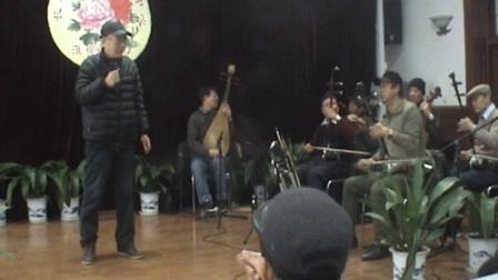 淮剧《节振国》选段王庆庭2018年2月4日唱