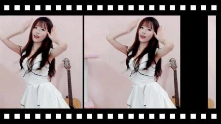 韩国美女朴佳琳热舞主播艾琳自拍-47
