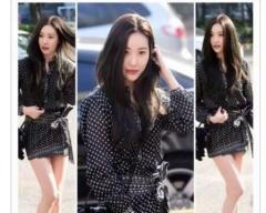 李宣美为什么被称为南韩腿精韩国第一腿宣美如何变这么时兴了整容了吗前后