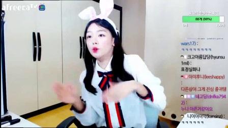 韩国美女主播BJ伊素婉主播艾琳自拍09
