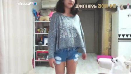 【美女热舞】韩国美女主播韩国美女bj0307韩国美